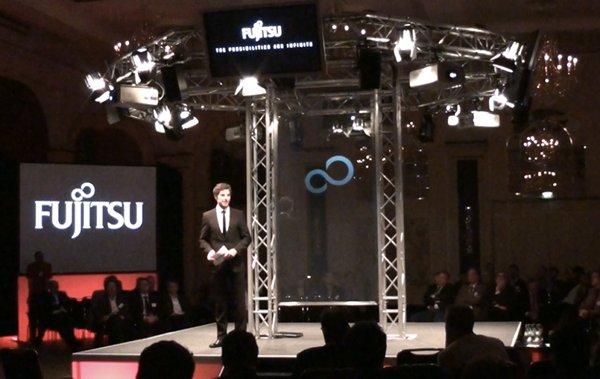 Fujitsu IT Future 2009