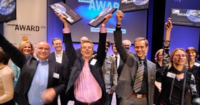 Utopia Award 2009