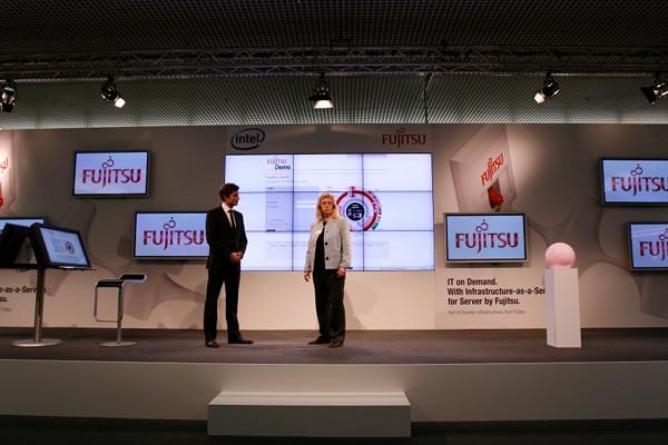 Fujitsu VISIT 2009