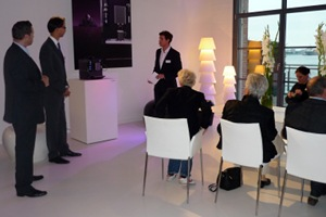 Siemens EQ.7 Plus Moderation - Hamburg