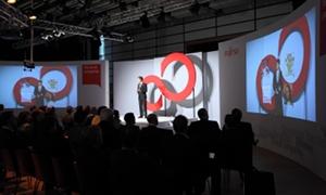 Fujitsu Future Forum 2010