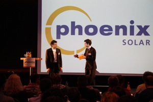 Phoenix Solar Premium Partner Tagung 2011