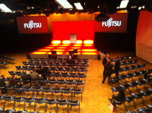 Fujitsu Wien 2011
