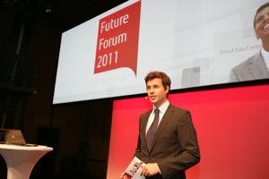 Fujitsu Future Forum 2011