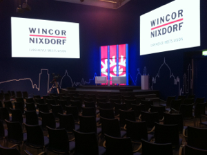 Wincor World 2012