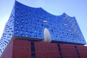 Westing Hamburg Elbphilharmonie