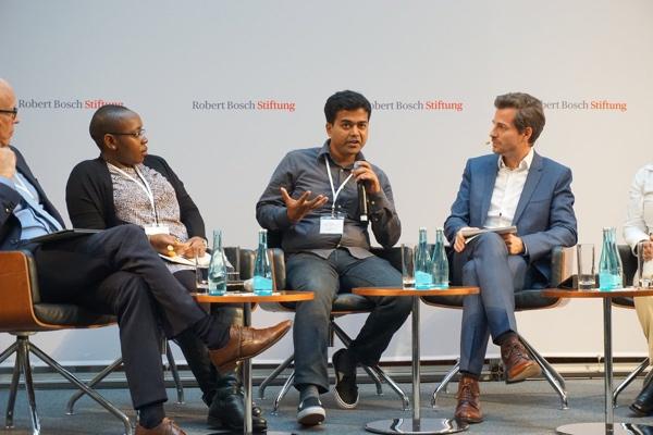 IDoS 2017 Berlin