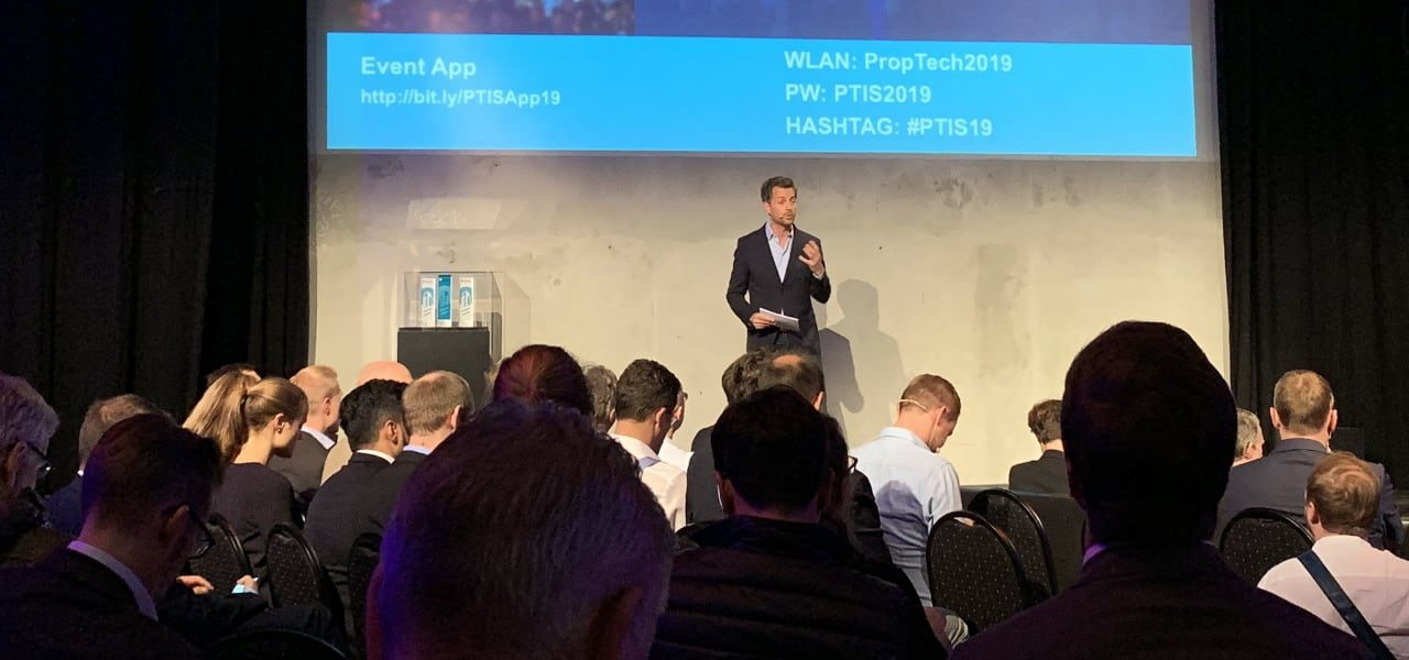 Proptech Innovation Summit 2019