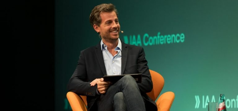 IAA Conference 2019