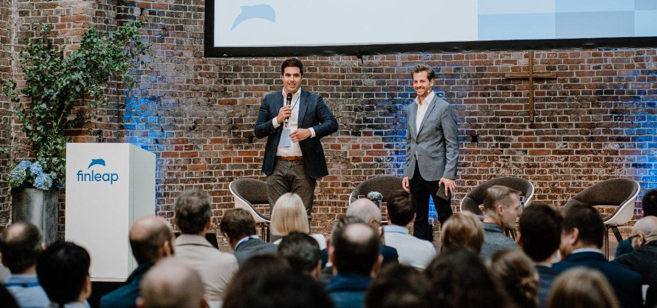 finleap fintech summit 2019