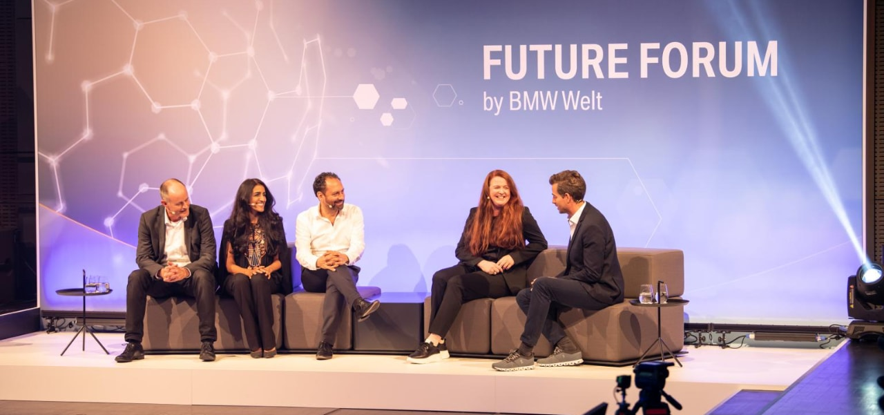 BMW Future Forum 2019