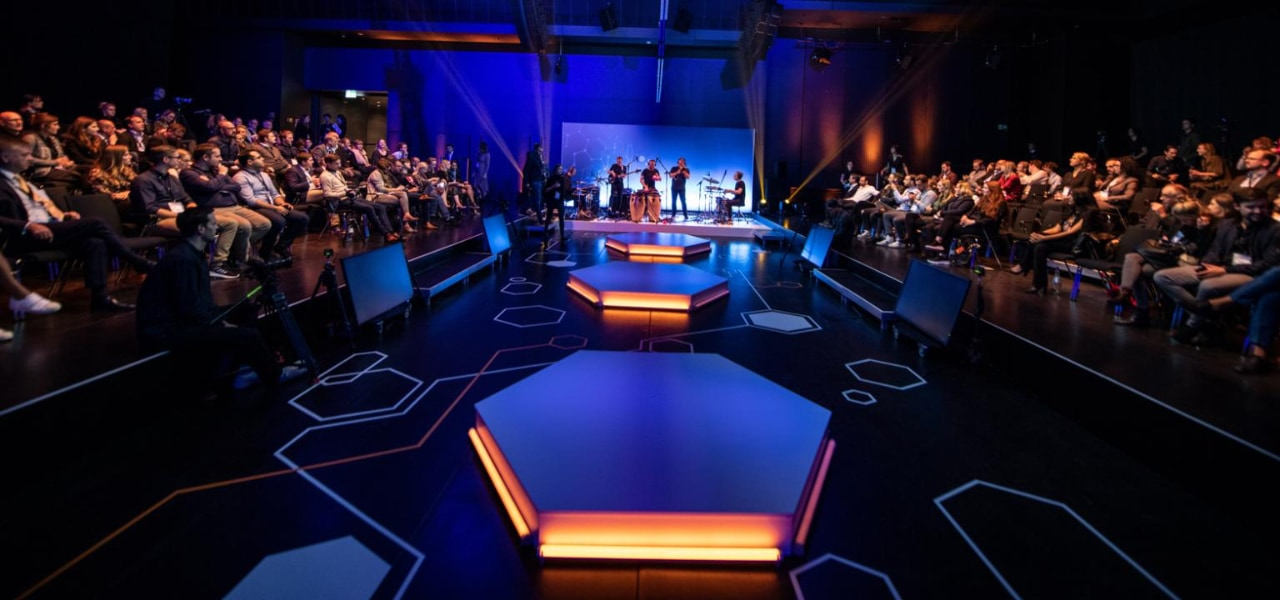 BMW Future Forum 2019