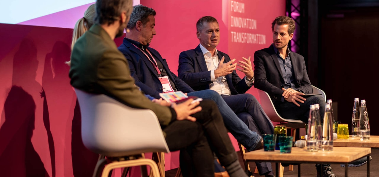 Forum Innovation Transformation