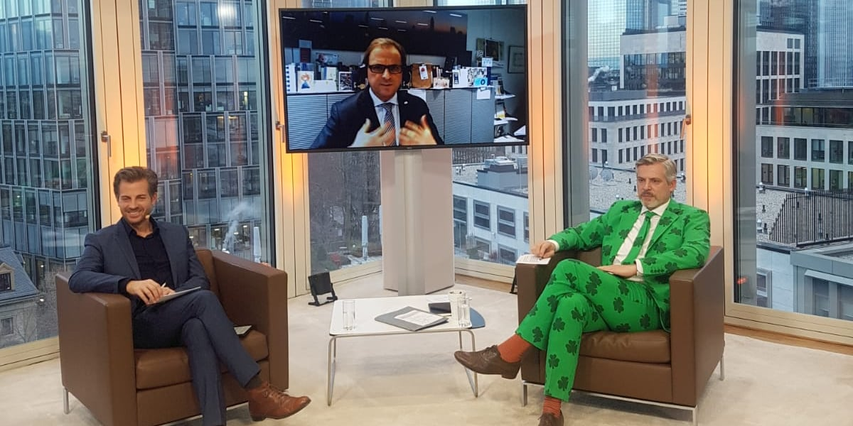 Allianz Global Investors Jahresauftakt Kapitalmarktexperten 2020
